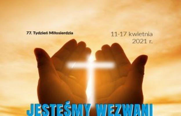 Bp Szlachetka: Przyjmując Boże miłosierdzie stajemy się zdolni do dawania siebie innym