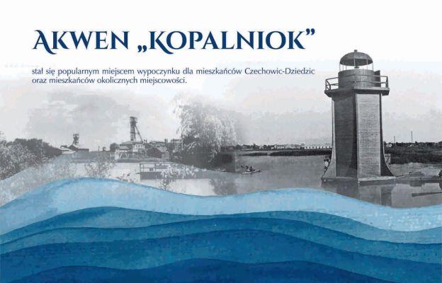 Związki Czechowic z morzem