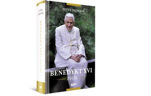 Benedykt XVI (mniej) znany