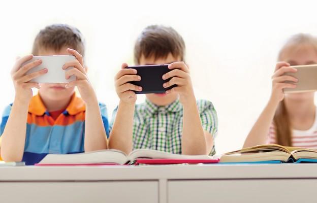 Pokolenie nieczytających