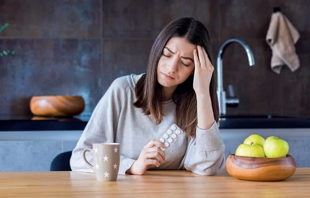 Gdy boli głowa