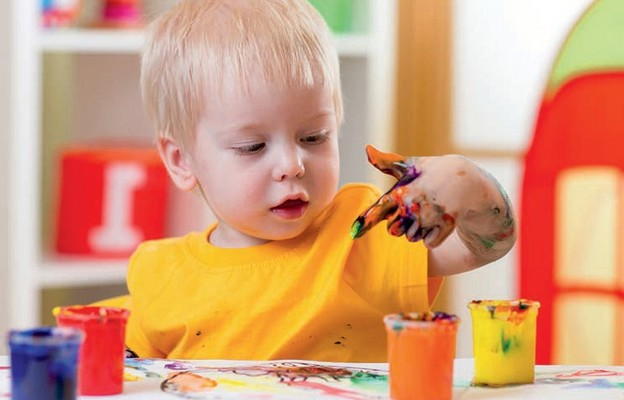 Jak zorganizować dziecku czas wolny
