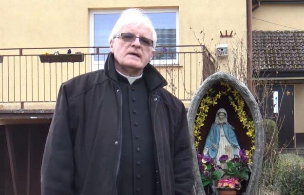 ks. Wacław Buryła