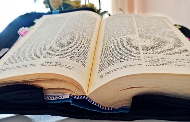 Dać się uwieść Słowu