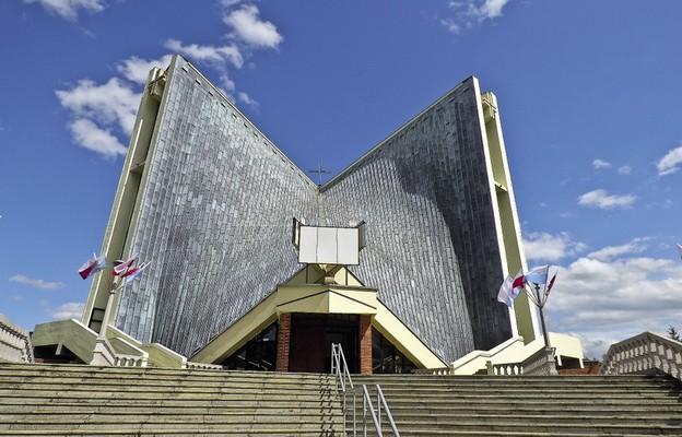 Kościoły jubileuszowe
