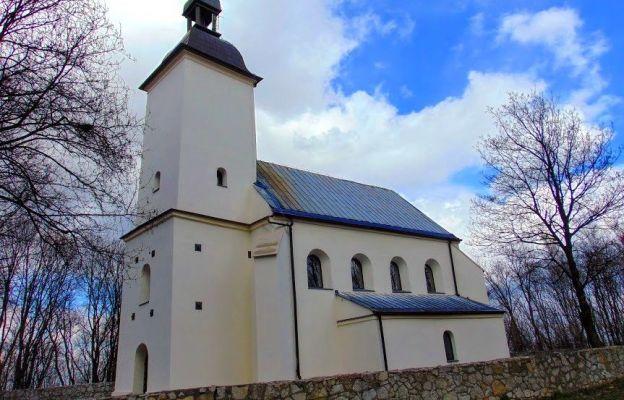 Kościół na Dorotce