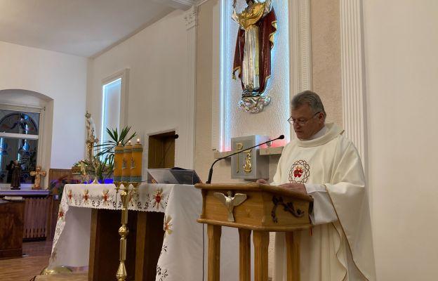 Ojciec Zdzisław Świniarski, Sercanin Biały, Kustosz Sanktuarium MB Fatimskiej w Polanicy