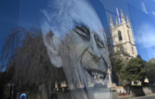 W. Brytania: Książę Filip pochowany w kaplicy na zamku w Windsorze