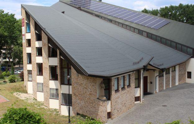 Spotkania będą się odbywać na Instytucie Filozoficzno-Teologicznym przy parafii Ducha Świętego
