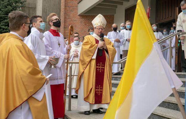 Łódź: Sercem charyzmatu Pasjonistów jest Jezus Chrystus ukrzyżowany!