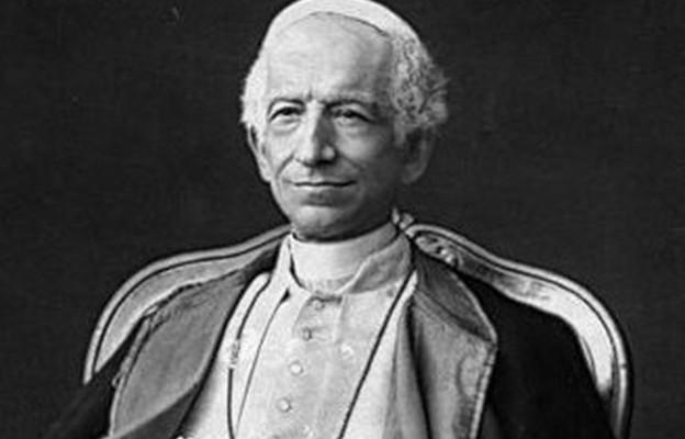 Leon XIII. Papież kwestii społecznej