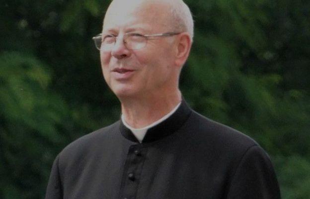 ks. Czesław Jaworski