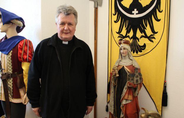 - Cieszymy się z wielkiego zaangażowania naszych parafian, że chcą mieć patronkę swojego miasta w św. Jadwidze Ślaskiej