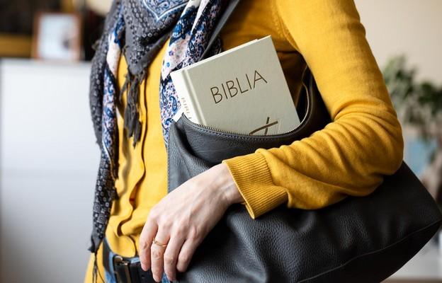 Jak czytać Biblię?