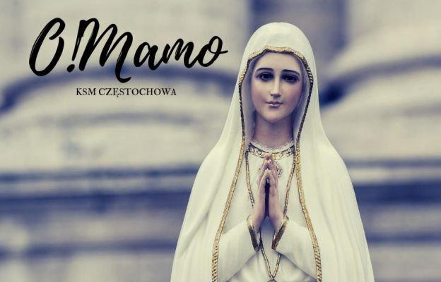 O! Mamo – sztafeta modlitewna