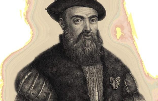 Z Magellanem po goździki