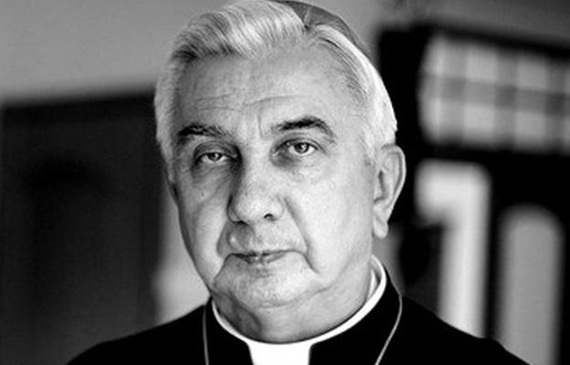 Papież Franciszek przesłał telegram kondolencyjny po śmierci śp. abp Wojciecha Ziemby