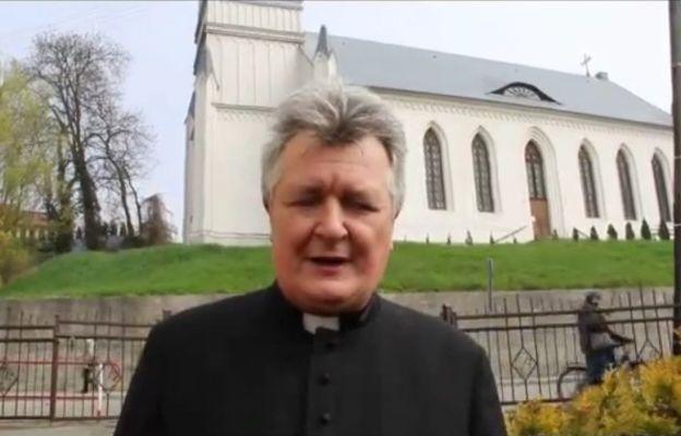 Słowo ks. Zbigniewa Samociaka z okazji jubileuszu Aspektów