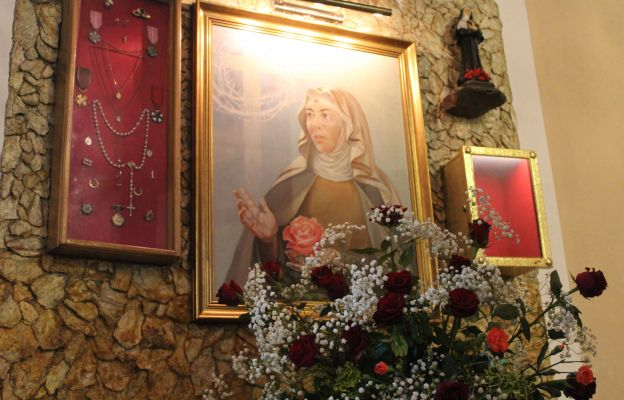22 kwietnia w Chlebowie rozpoczynają się nabożeństwa do św. Rity