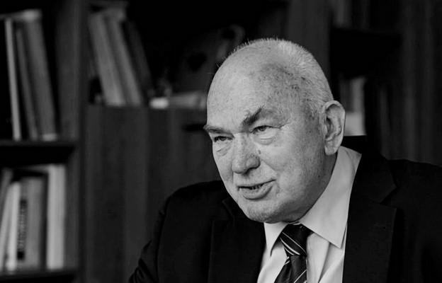 Prof. Mirosław Handke