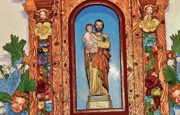 Kościół św. Józefa w Czarnówku