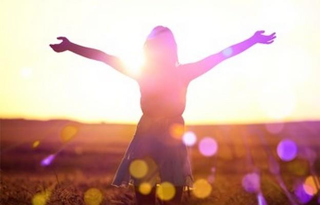 Bądź wdzięczny każdego dnia, bądź szczęśliwy!