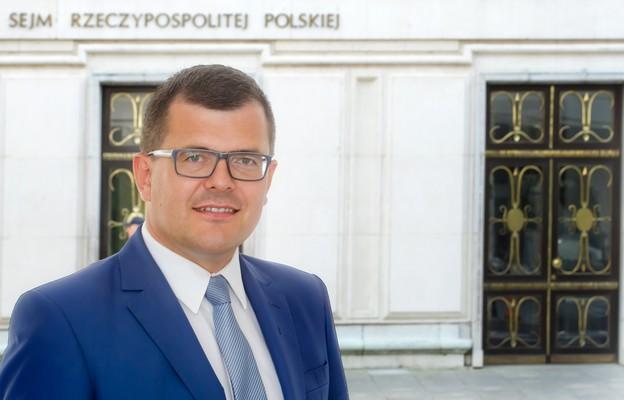 5 pytań do... Piotra Uścińskiego