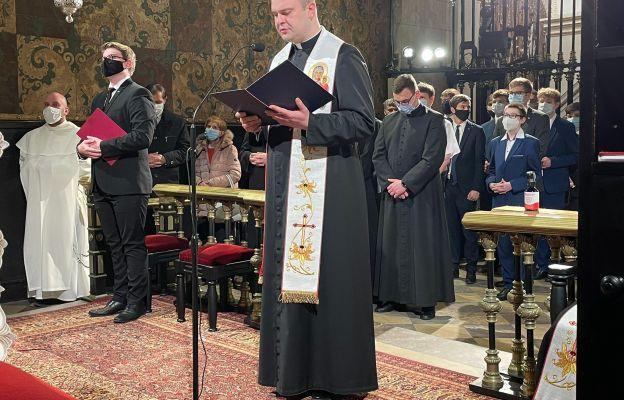 Niższe Seminarium Duchowne w Częstochowie dziękuje za 70 lat działalności