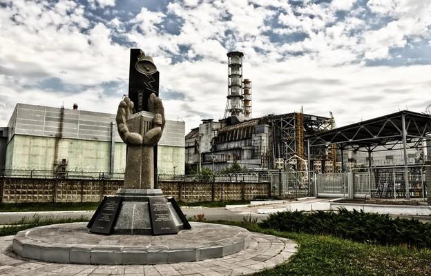 Ukraina: 35 lat temu doszło do katastrofy w Czarnobylu
