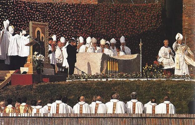 Jana Pawła II Dekalog dla Polaków
