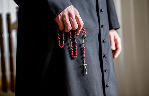 Inicjatywa modlitewna - oddamy kapłana w dobre ręce