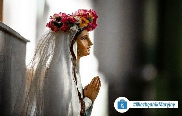 #NiezbędnikMaryjny: odnajdź z nami drogę do Maryi!