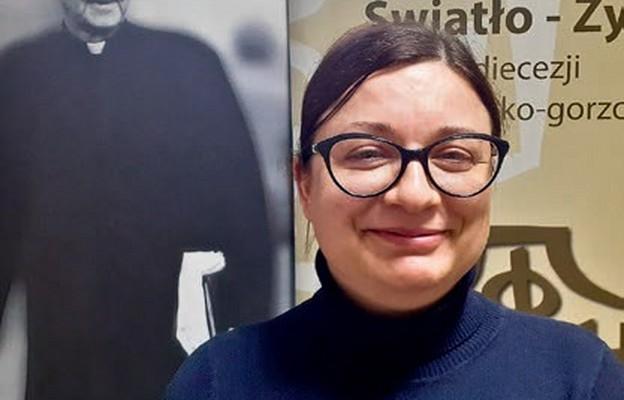 Zapisy na oazy dzieci i młodzieży koordynuje pani Katarzyna z Centrum Światło-Życie w Zielonej Górze