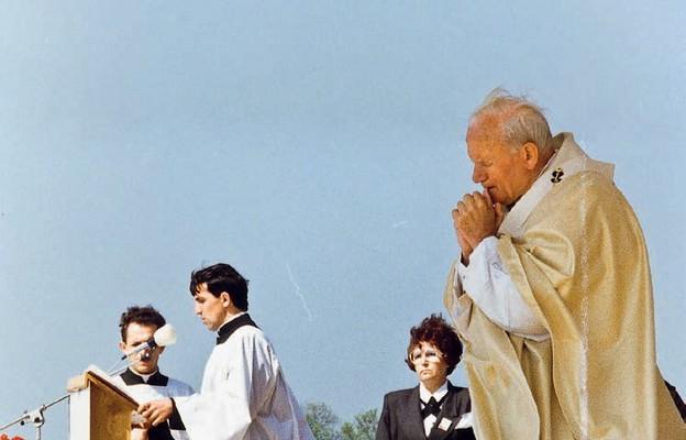 Watykan: 10. rocznica beatyfikacji Jana Pawła II