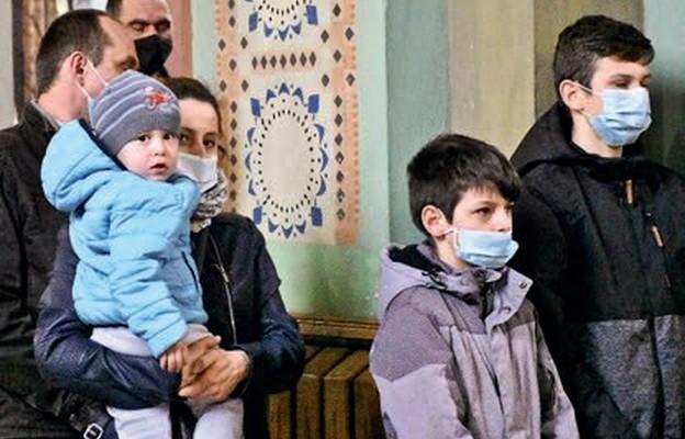 Biskup dziękował rodzinom z Gorzkowic, że są środowiskiem narodzin powołań