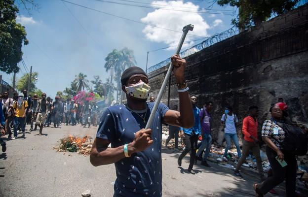 Haiti: wszyscy uprowadzeni duchowni i siostry zakonne już na wolności