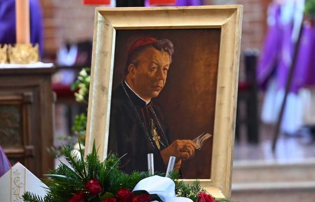 Szczecin: Uroczystości pogrzebowe śp. bp. Jana Gałeckiego