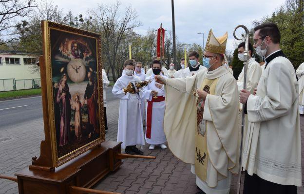 Diecezjalne obchody Roku Świętego Józefa
