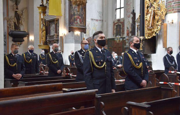 Święto Straży Pożarnej w Toruniu