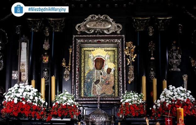 #NiezbędnikMaryjny: Cuda za wstawiennictwem Matki Bożej Częstochowskiej