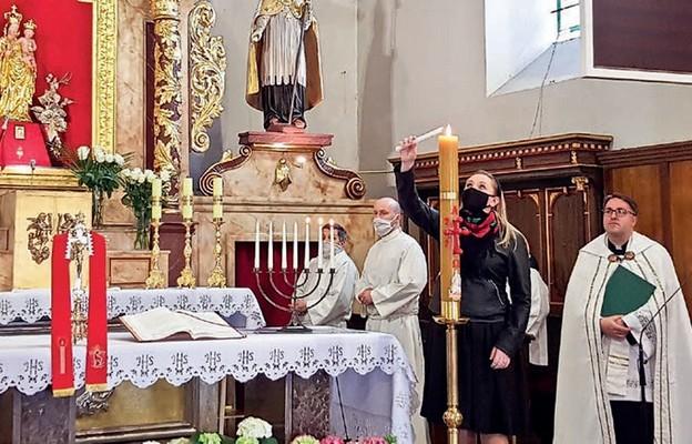 Pełnia Eucharystii