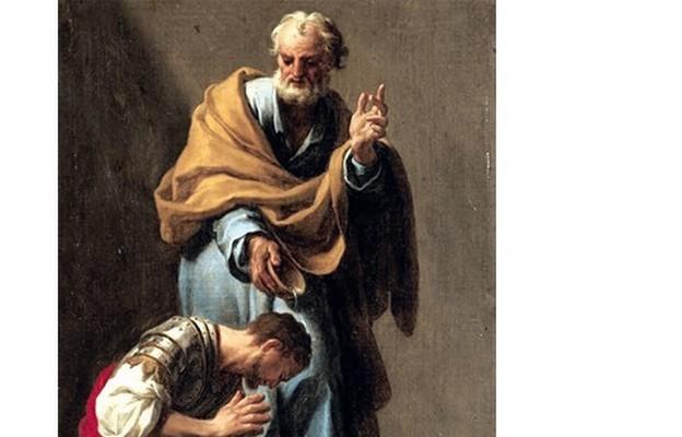 Jak Mnie umiłował Ojciec, tak i Ja was umiłowałem