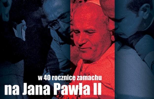 Obchody 40. rocznicy zamachu na Jana Pawła II pod przewodnictwem abp. Gądeckiego
