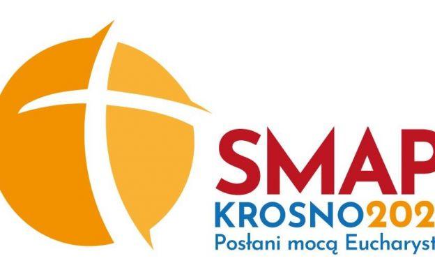 Logo SMAP 2021