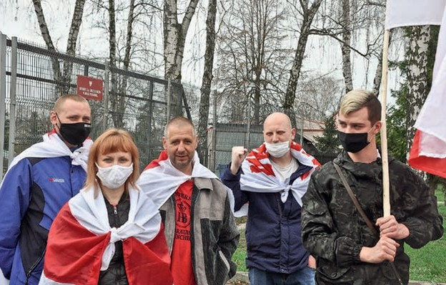 Pierwsza Pascha w Polsce