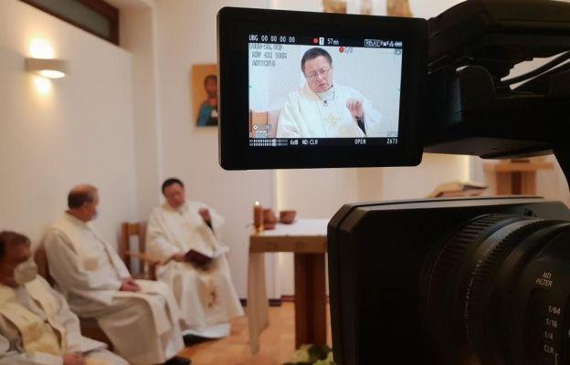Łódź: Abp Ryś o przyjaźni Boga do człowieka i przyjaźni między ludźmi