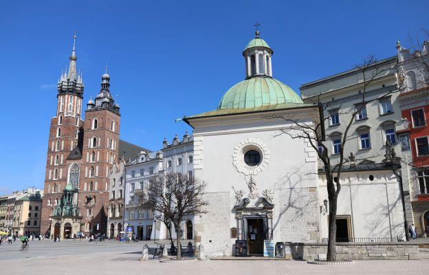 Krakowscy policjanci uczcili pamięć śp. Michała Kędzierskiego