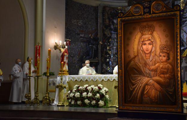 Ikona Matki Bożej Łaskawej we Wrocławiu