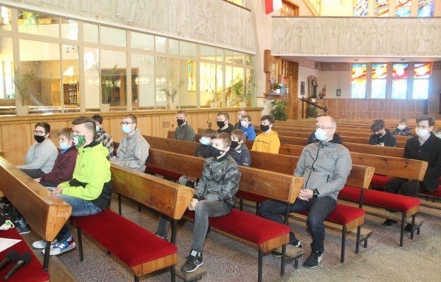 Diecezja zielonogórsko-gorzowska: Pielgrzymka służby liturgicznej