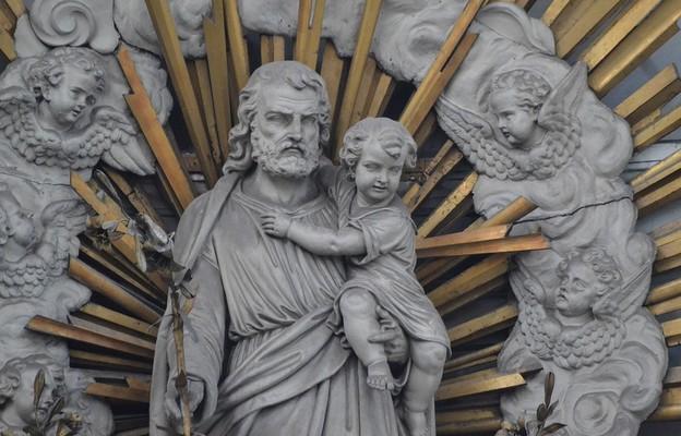 Św. Józefie... najposłuszniejszy i najwierniejszy